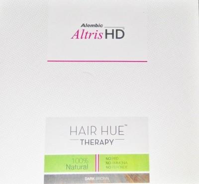 Alembic Altris Hd - Hair Hue Therapy - Dark Brown