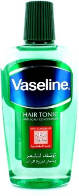 Vaseline Hair Tonic and Scalp Conditioner