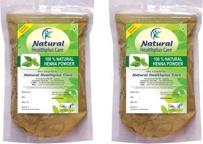 Natural Healthplus Care Henna Powder Combo