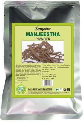 Sameera Manjeestha Powder