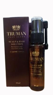 Truman Scalp & Hair Solution