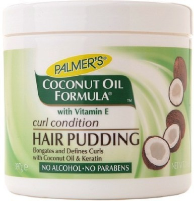 Palmer,s Coconut Oil Formula Curl Condition Hair Pudding