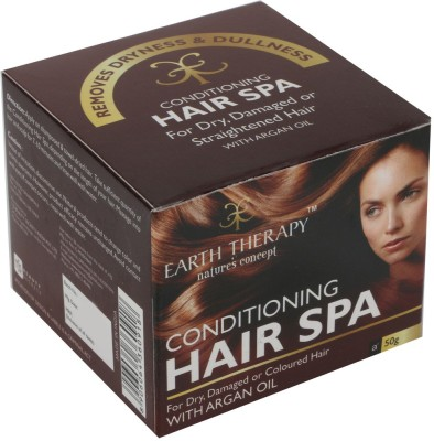 EARTH THERAPY Conditioning Hair Spa