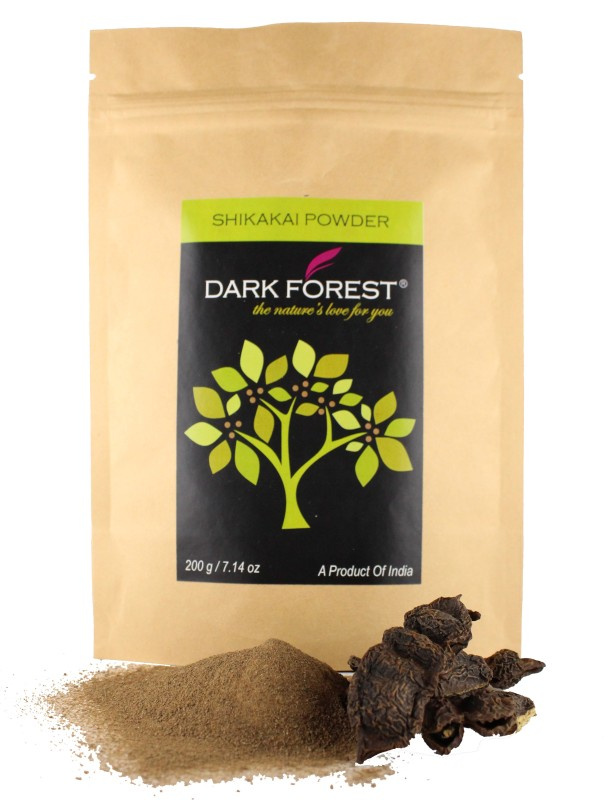 Dark Forest Shikakai Powder(200 g)