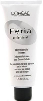 L ,Oreal Paris Feria Color Moisturizing Treatment