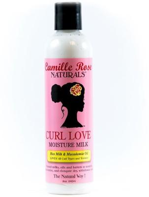 Camille Rose Naturals Curl Love Moisture Milk