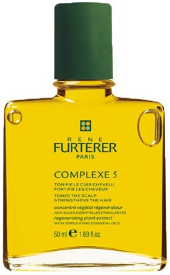 Rene Furterer Regenrating Concentrate With Stimulating Essential Oils