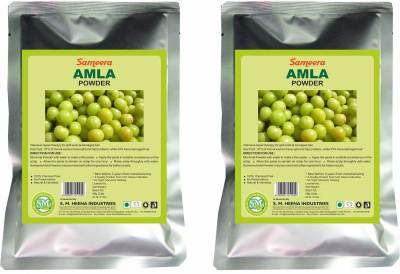 Sameera Amla Powder 100g x 2