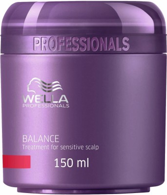 Wella Professionals Balance Treatment for sensitive scapl(150 ml) at flipkart