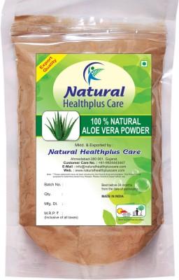 Naturalhealthpluscare Aloe Vera Powder