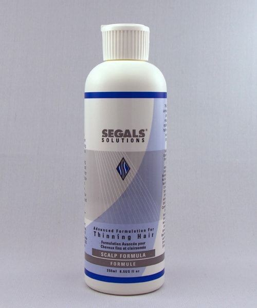 Segals Solutions 4-Step Advanced Thinning Hair Program(980 g)
