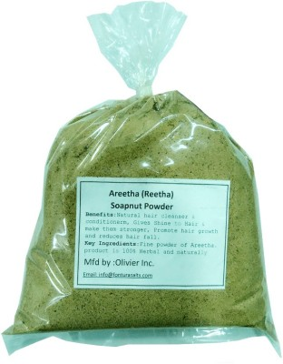 Fontura Herbal Reetha Powder