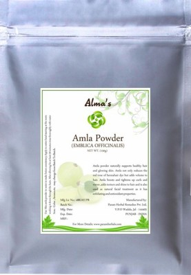 Alma's Amla Herbal Powder