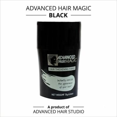 Advanced Hair Magic - Black