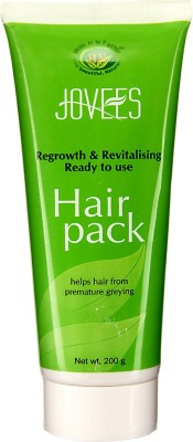 Jovees Regrowth & Revitalising Hair Pack