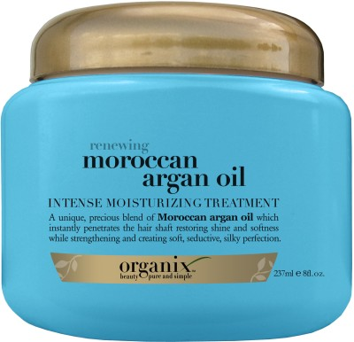 Organix Moroccan Argan Oil Intensive Treatment