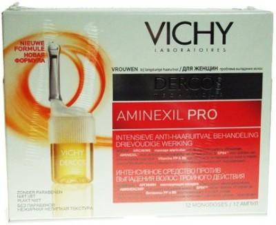 Vichy dercos aminexil pro