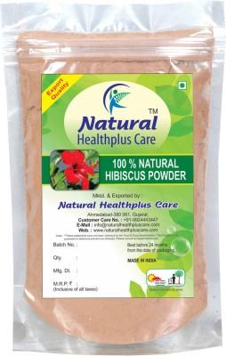Natural Healthplus Care Hibiscus Powder