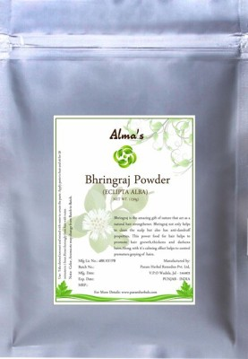 Alma's Bhringraj Herbal Powder