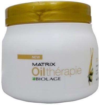 Matrix Biolage Ultra-Nourishing Oil Masque