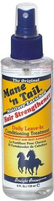 Mane ,n Tail Moisture Enriched Hair Strengthene