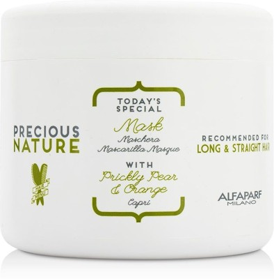 AlfaParf Precious Nature Todays Special Mask (For Long & Straight Hair)(500 ml)