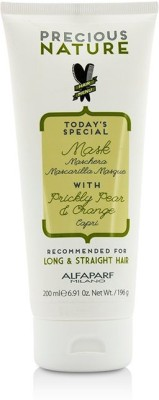 AlfaParf Precious Nature Todays Special Mask (For Long & Straight Hair)(200 ml)