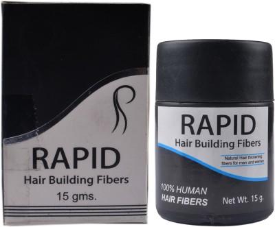 Rapid Hair building fiber light brown