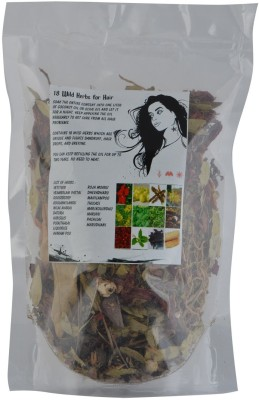 Little Bee Eighteen Wild Herbs Natural Hair Volumizer