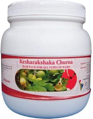 Kesharakshaka Churna Pack For All Type Of Hairs