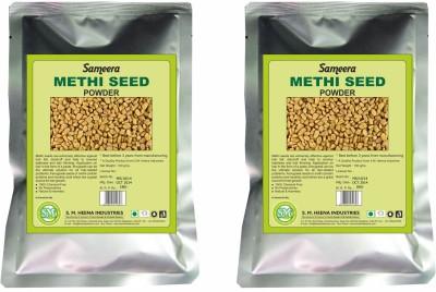 Sameera Methi Fenugreek Seed Powder