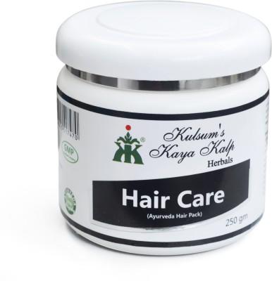 Kulsum's Kaya Kalp Hair Care Pack
