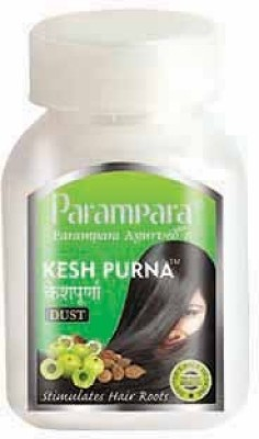 Parampara Ayurved Keshpurna Hair Pack