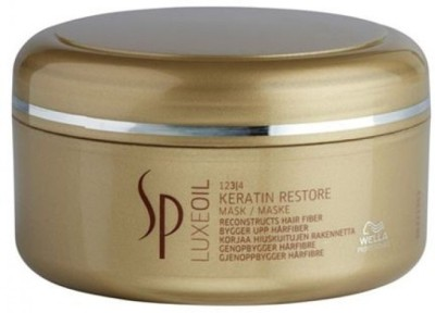 System Professional Keratin Restore Mask