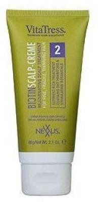 Nexxus VitaTress Biotin Scalp Cr?me
