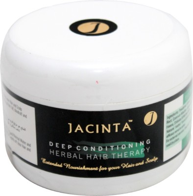 JACINTA Deep Conditioning Herbal Hair Therapy
