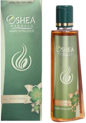 OSHEA Phytogain Hair Vitalizer 120ml (All hair types)