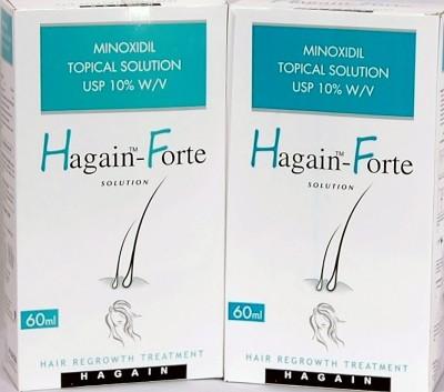 D.A.L Pharma Minoxidil 10% Solution