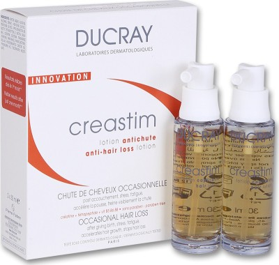 Ducray Creastim lotion for occasional hair loss