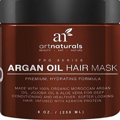 Art Naturals Oil Hair Mask