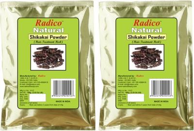 Radico Shikakai Powder (Twin Pack)