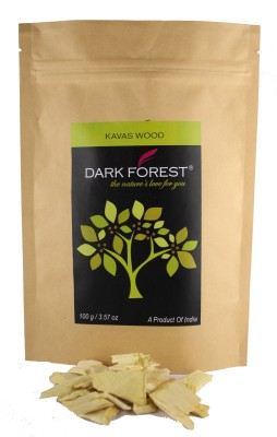 Dark Forest Kavas Wood