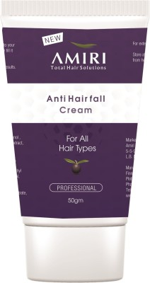 Amiri Anti Hair Fall Cream Rejuvenating Solution