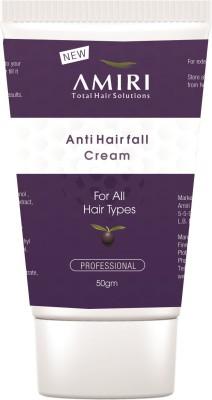 Amiri Anti Hair Fall Cream Rejuvenating Solution