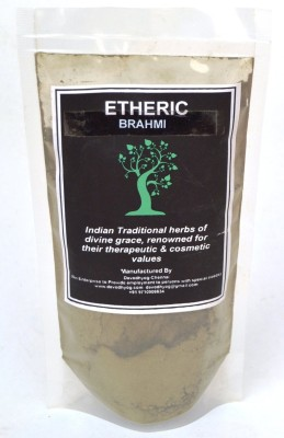 Etheric Bramhi Power ( Hair)
