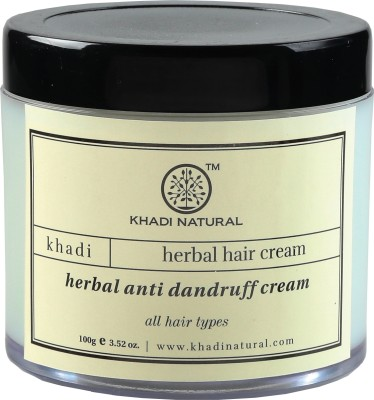 khadi Natural Herbal Anti-dandruff Cream