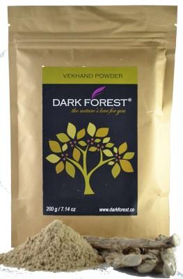 Dark Forest Vekhand Powder