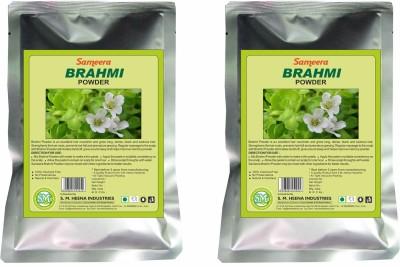 Sameera Sameera Brahmi Powder 100g x 2