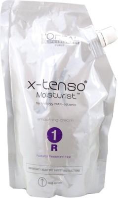 L,Oreal Professionel X-Tenso Moisturist Hair Straightener R1