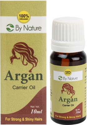By Nature Argan Oil, 10 ml